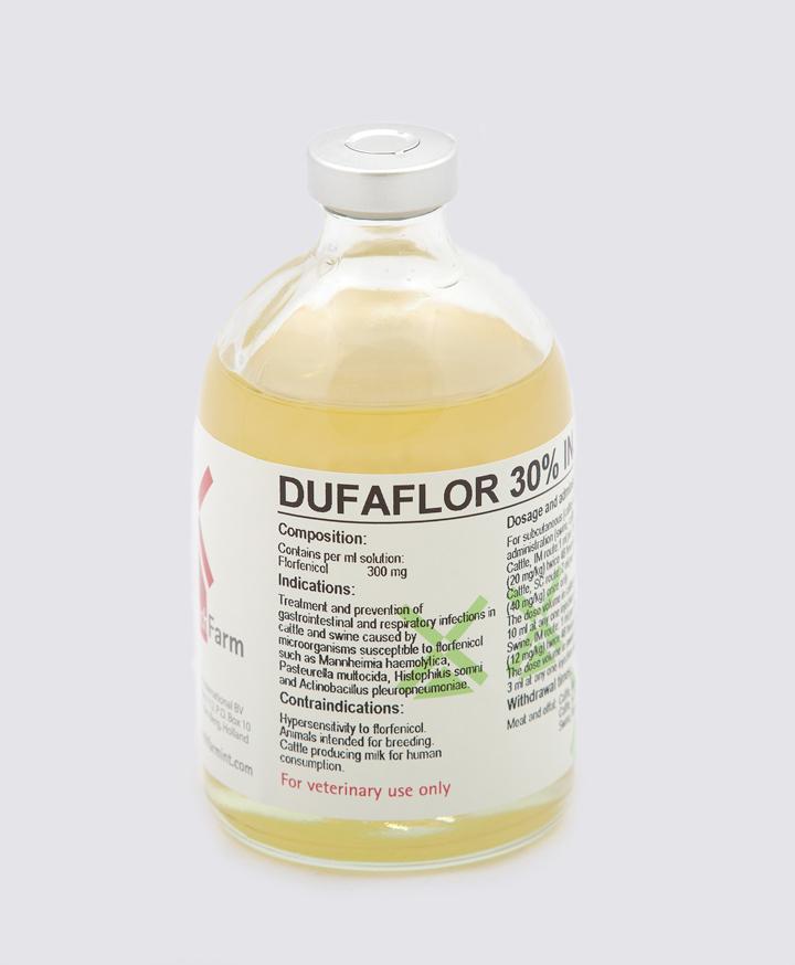 Dufaflor 30% Inj
