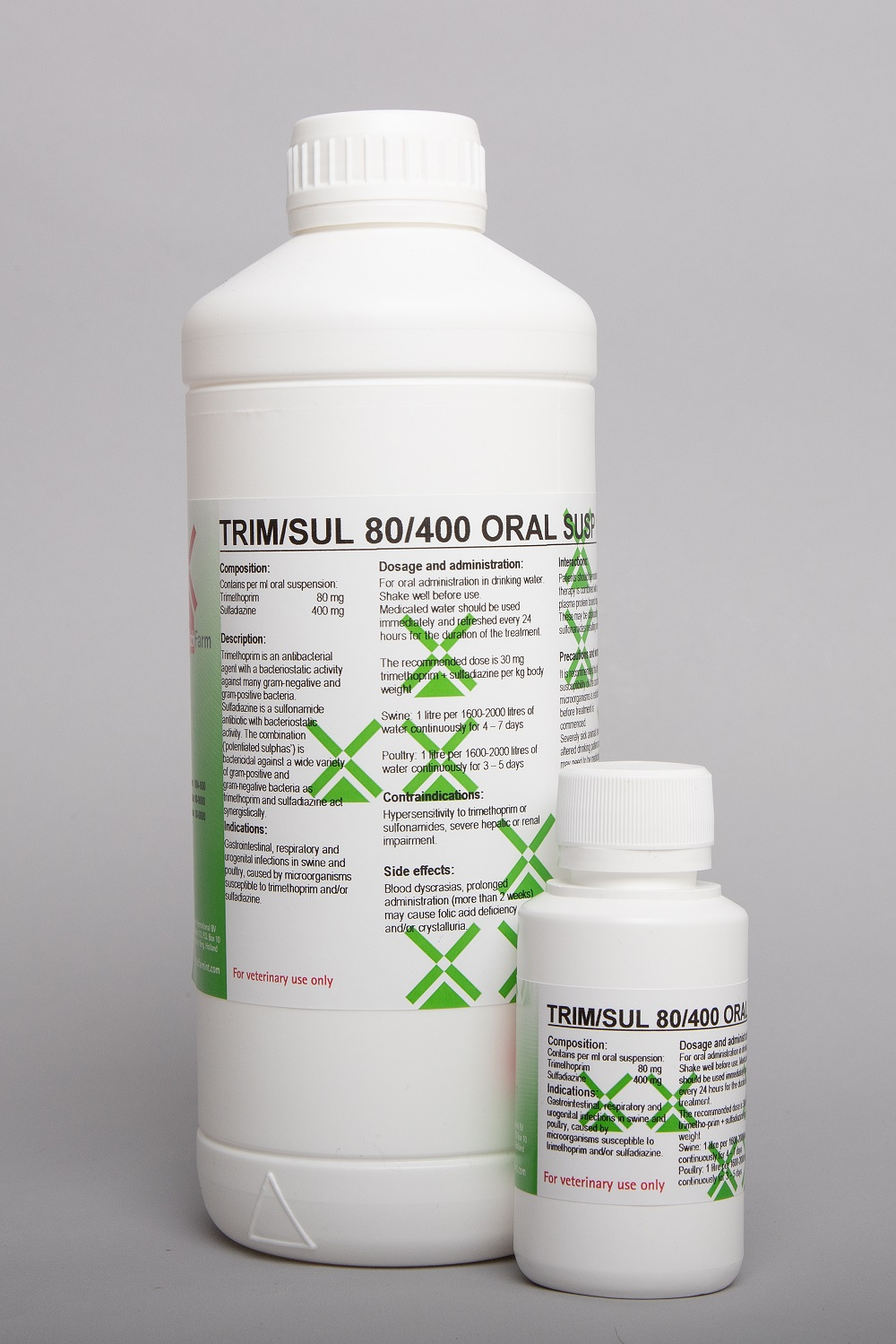 Trim/Sul 80/400 Oral Susp