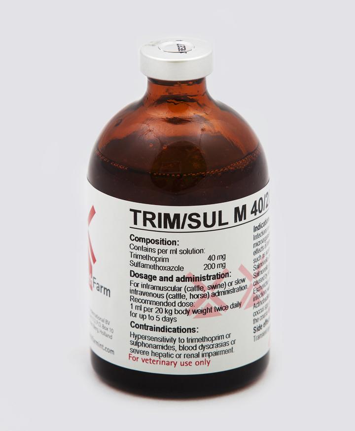 Trim/Sul M 40/200 Inj