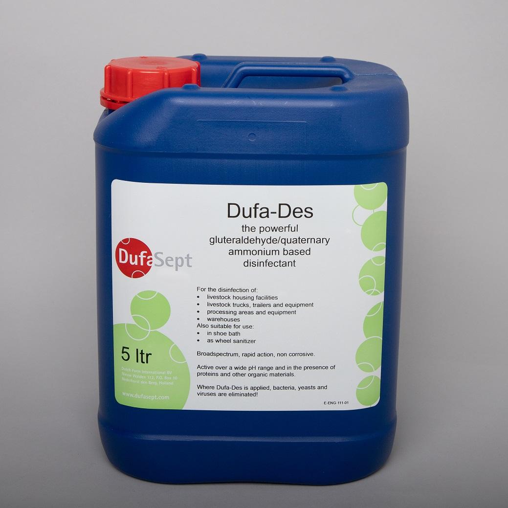 Dufa-Des